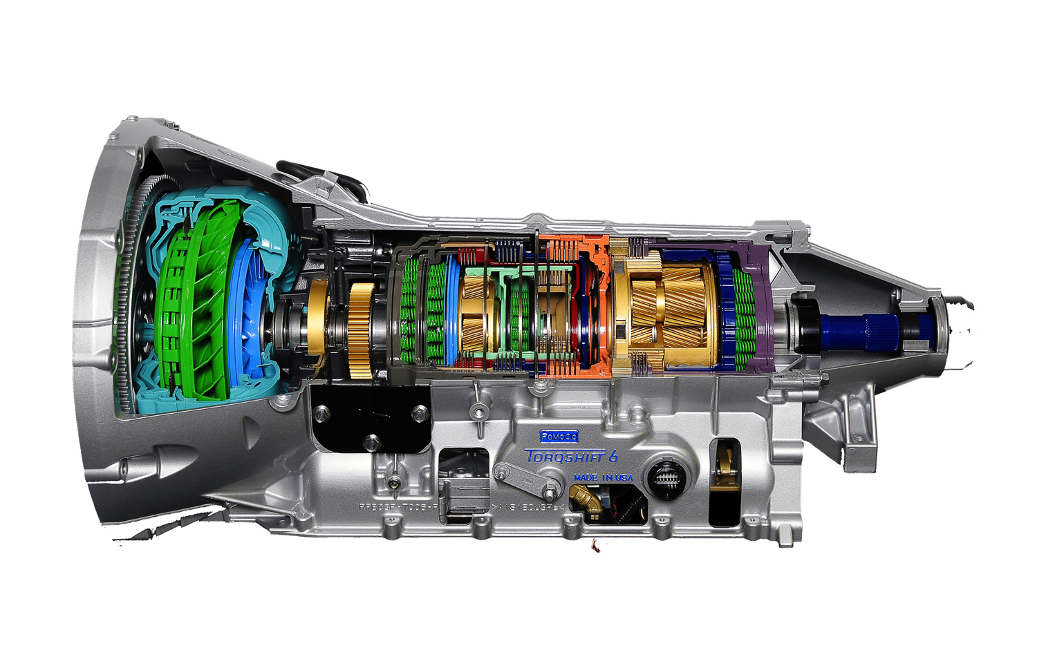 Diagnose Your Own Automatic Transmission Problems