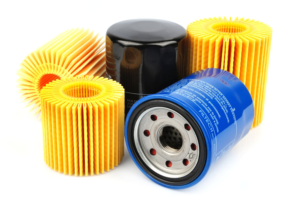 Different Types of Oil Filters and How They Work - A Team Transmissions